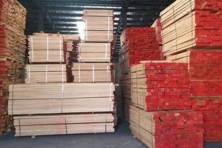 真木动态:木材市场奥古曼、加松SPF等锯材价格行情