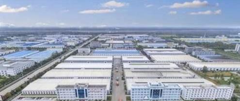沭阳:凤凰涅槃 板材行业转型升级谋发展.png