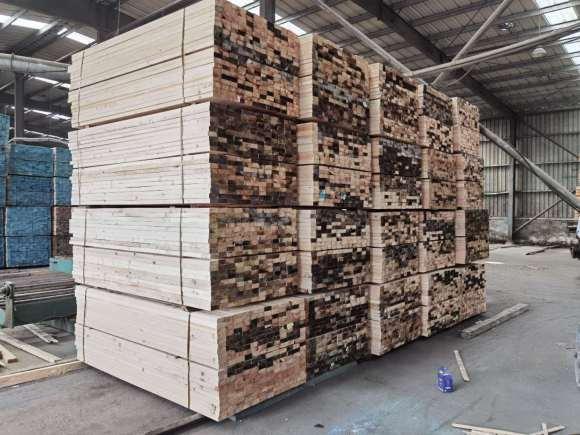 怎样购买建筑木方的技巧?