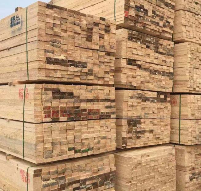 惠州木方加工厂