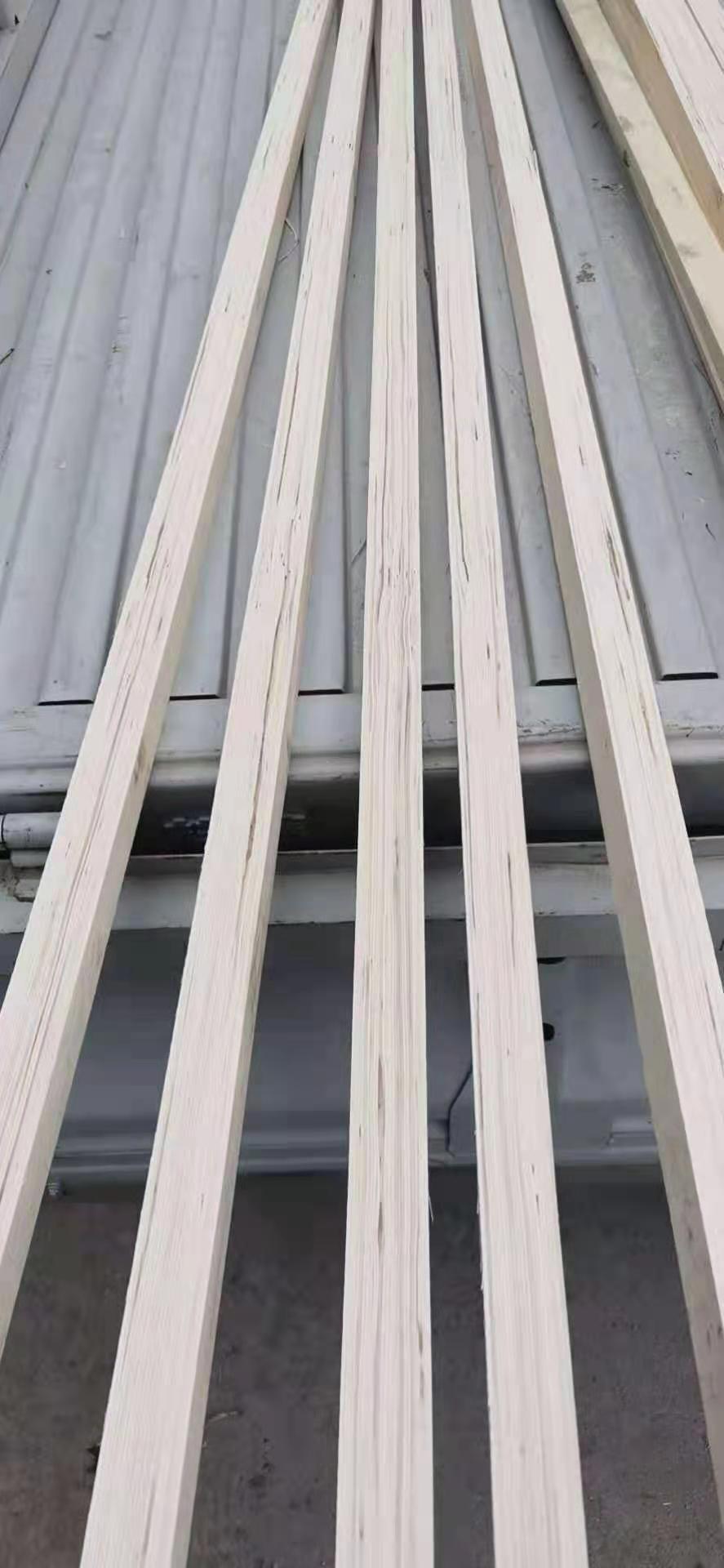 建筑木方的特点是什么