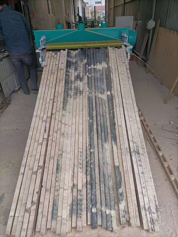 工地木方如何进行施工?