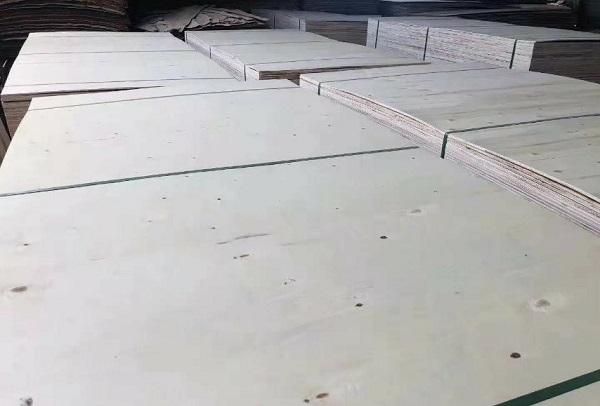 胶合板规格尺寸及价格