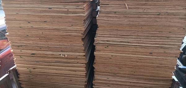 混凝土模板用胶合板价格影响因素