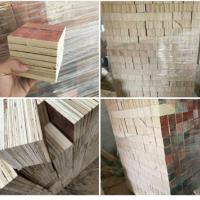 南通市托盘脚墩,模板脚墩,多层板脚墩,木方,木块加工厂