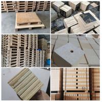 江苏盐城托盘脚墩厂家,卡板,木方,木块加工厂