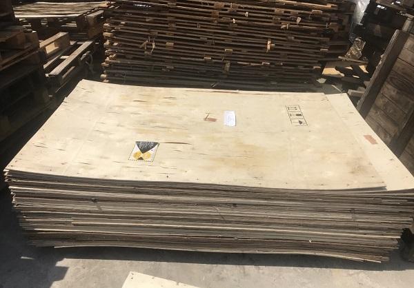 胶合板模板和复合模板的区别