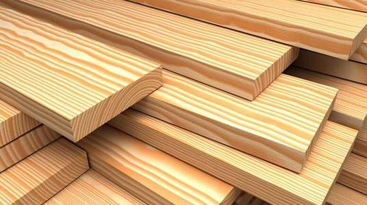 如何挑选木材作为我们的家具使用?