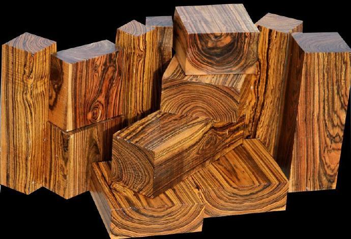 木材小科普-血木