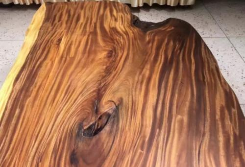 木材小科普-胡桃