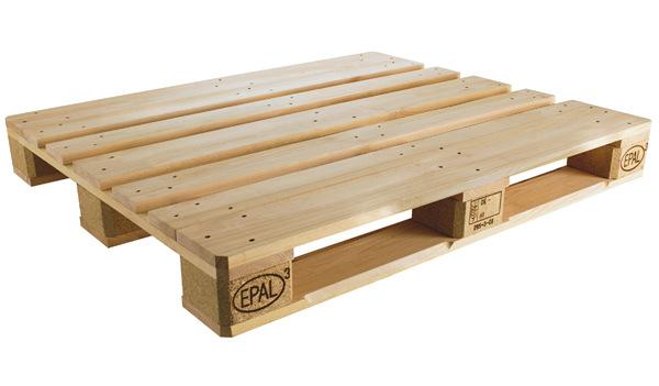 2020年苏州木托盘加工优质商家有哪些?他们靠谱吗?
