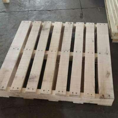 2020年吉林松木木托盘价格表