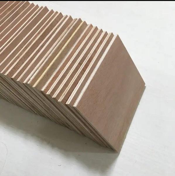 哈尔滨胶合板产品质量好吗