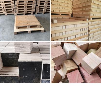 徐州托盘脚墩,卡板,木方,木块加工厂