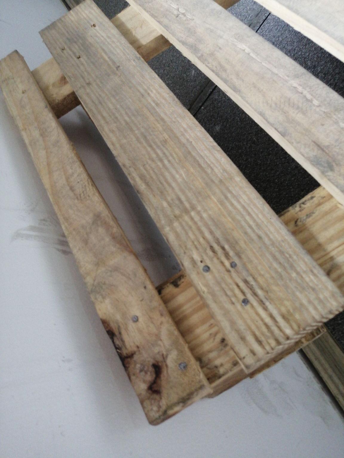 淮南出口用木托盘近年来发展很迅速