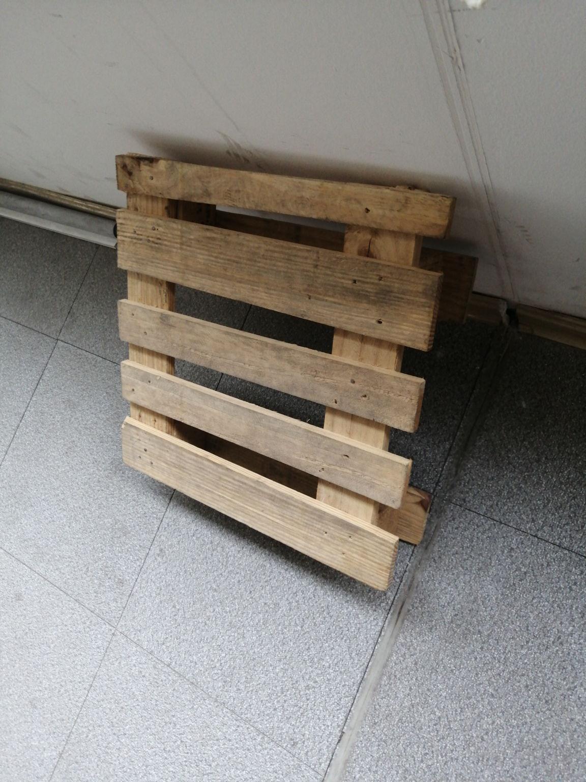 淮安专业木质托盘费用太高