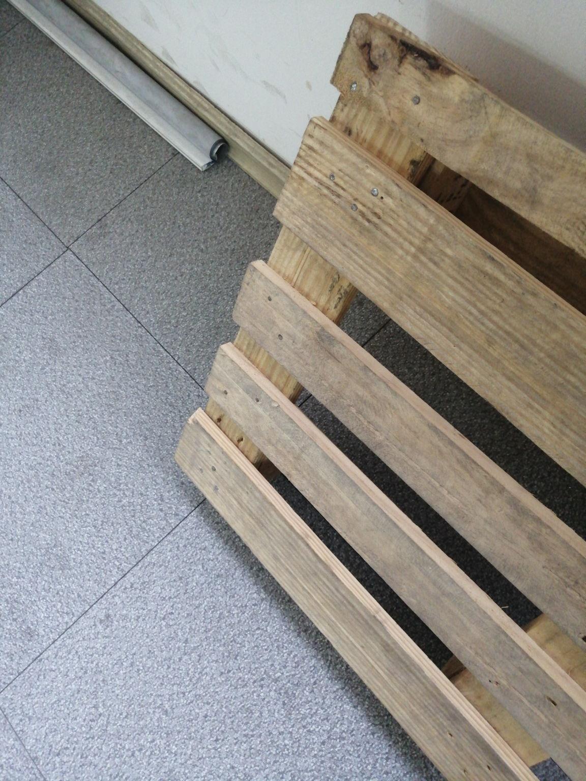 绍兴单面木托盘加工生产厂家