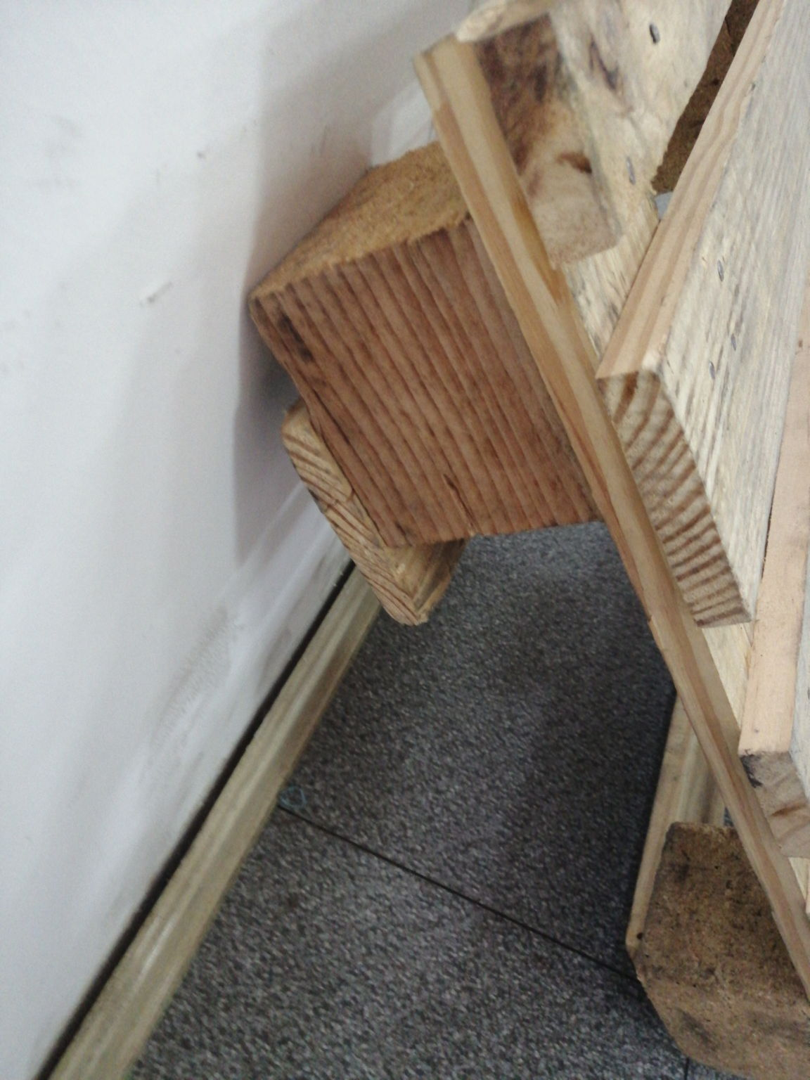 镇江本地胶合板木托盘生产厂家长庚厂长庚装饰工程托盘