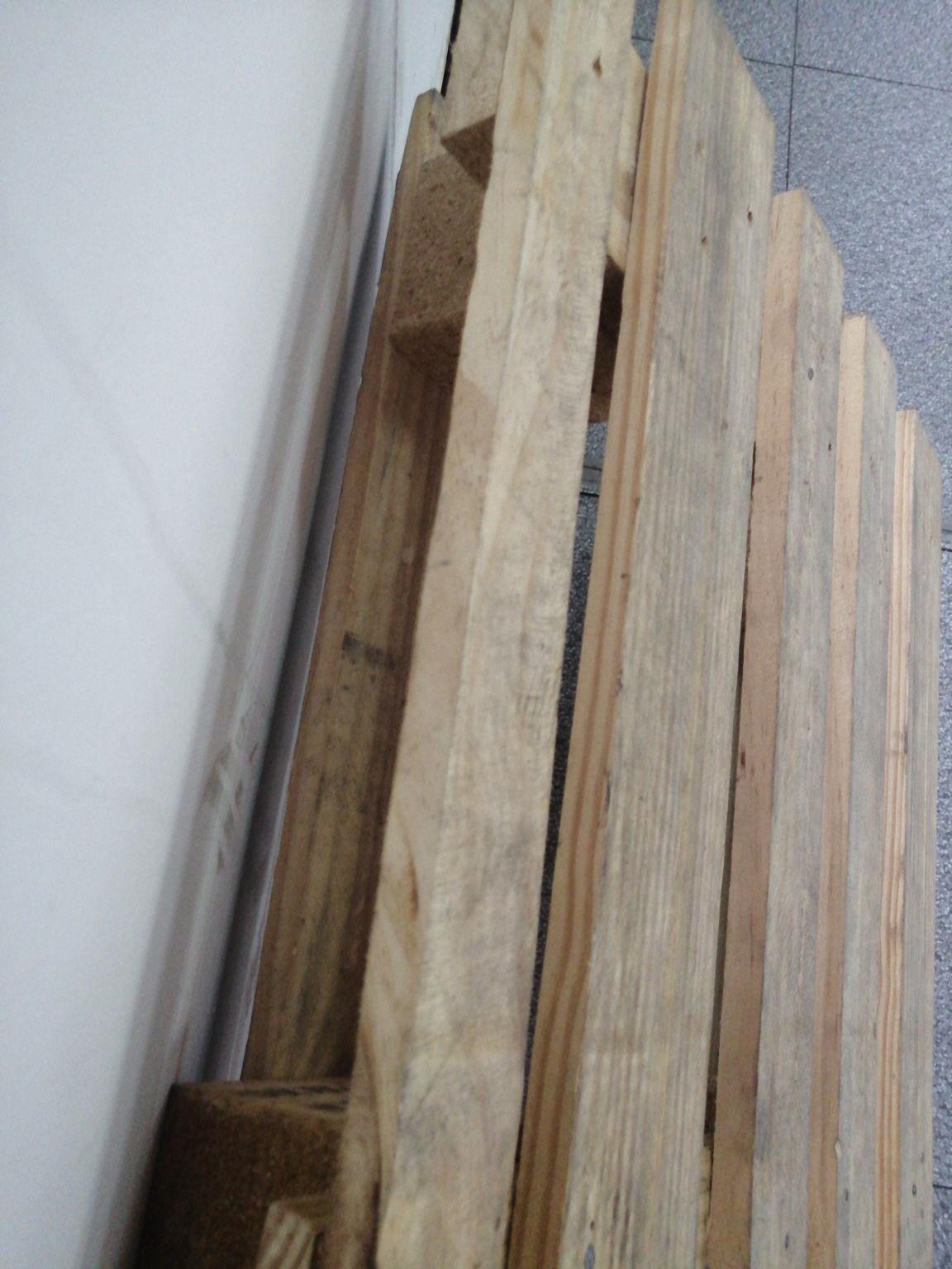 上海?,⅜┺㊑ℨ?质全木托盘厂家--上海熠杉木托盘有限公司上海