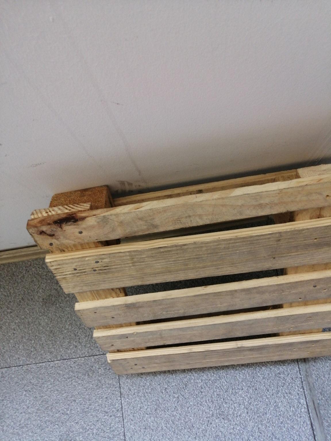 嘉兴销售胶合木托盘