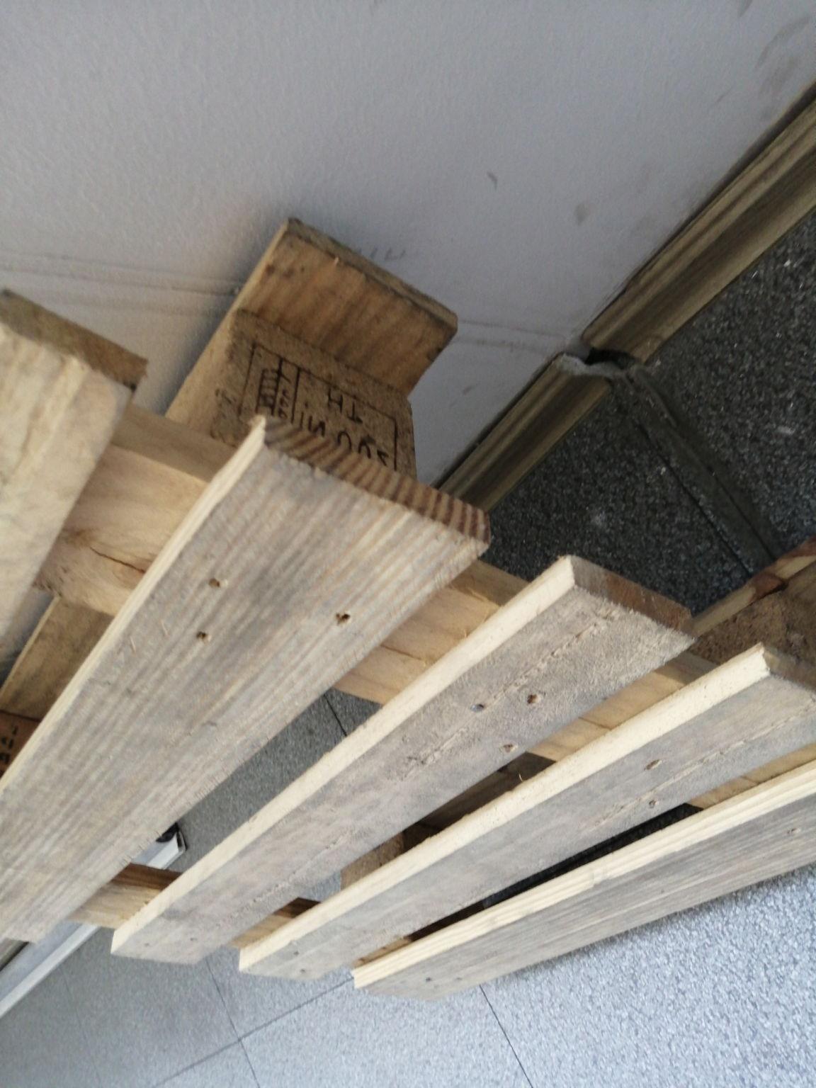 宁波熏蒸环保木托盘厂家宁波木托盘生产厂家定做熏蒸木