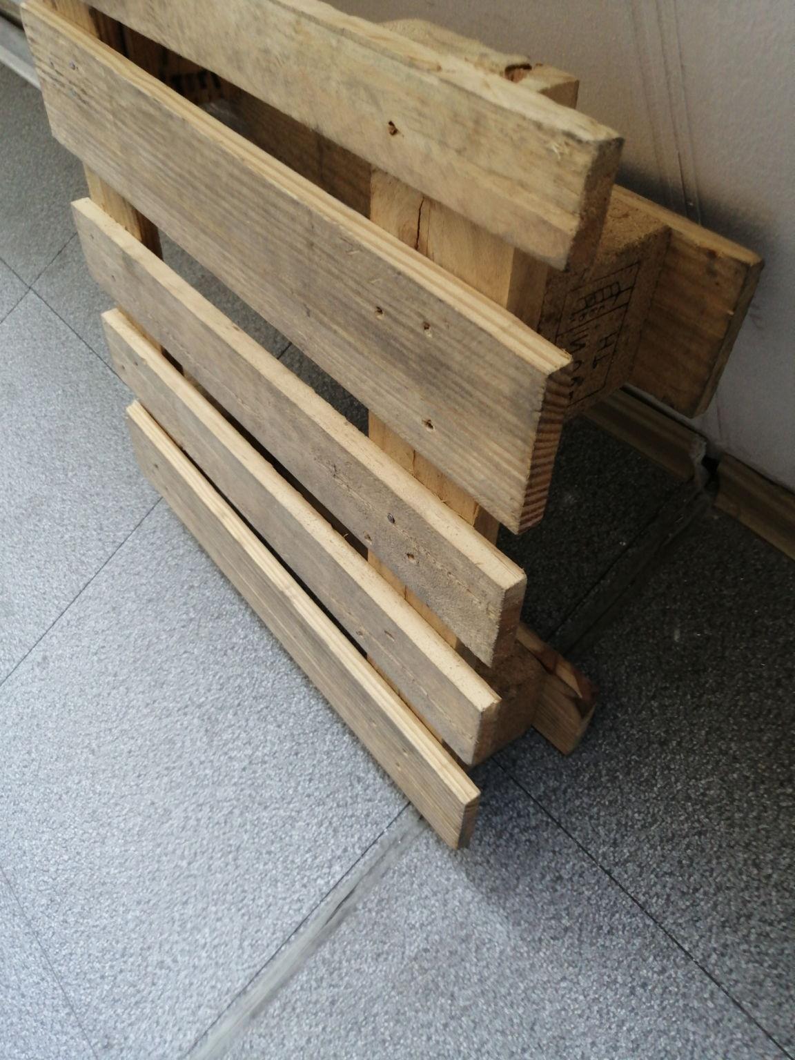 庐江木托盘 - 批发厂家