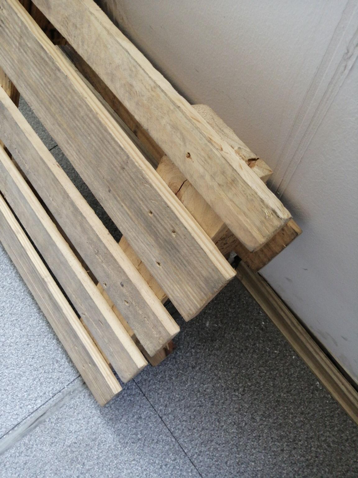 杭州专业承重木托盘厂家只要两点