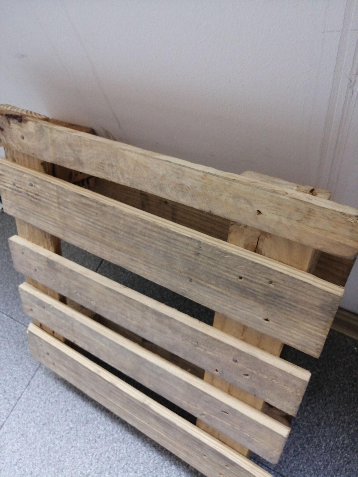 杭州�,─✔�质单面木托盘加工厂有