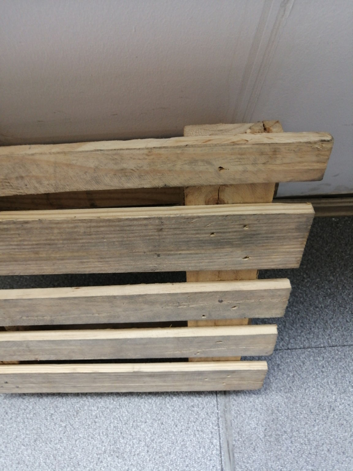 杭州定做方形木托盘厂家批发生产托盘定制