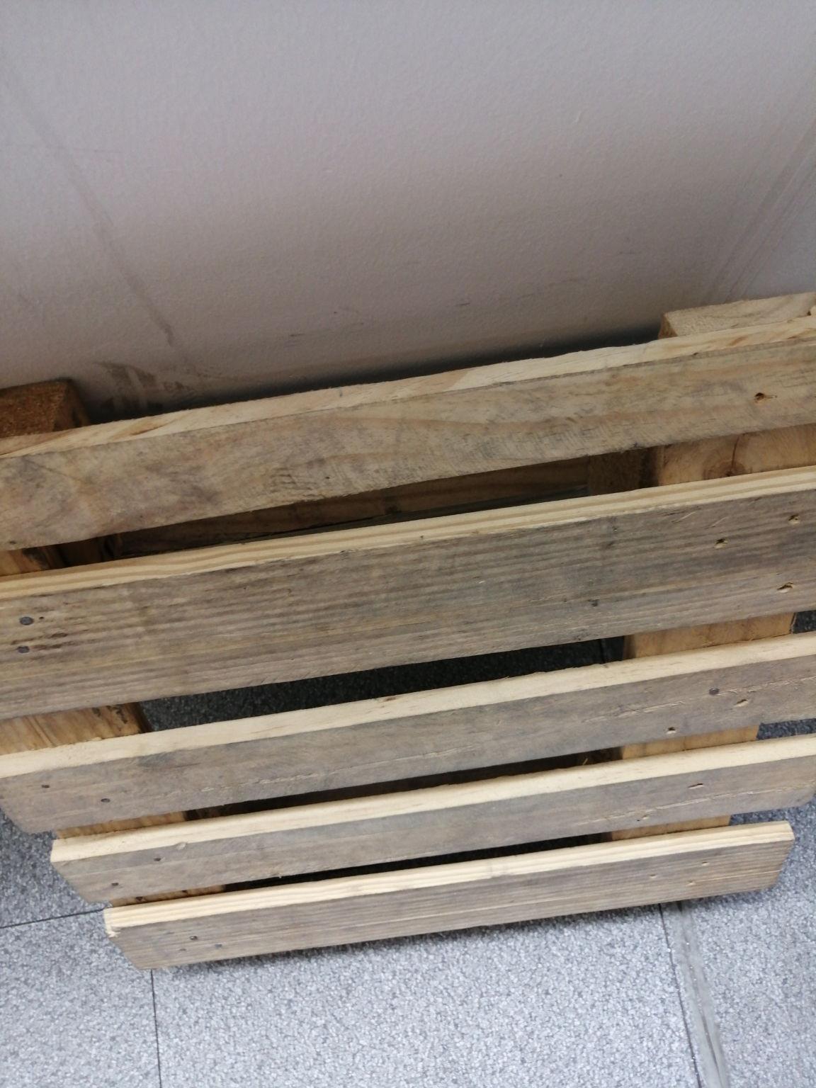 杭州定做简易木托盘加工厂家