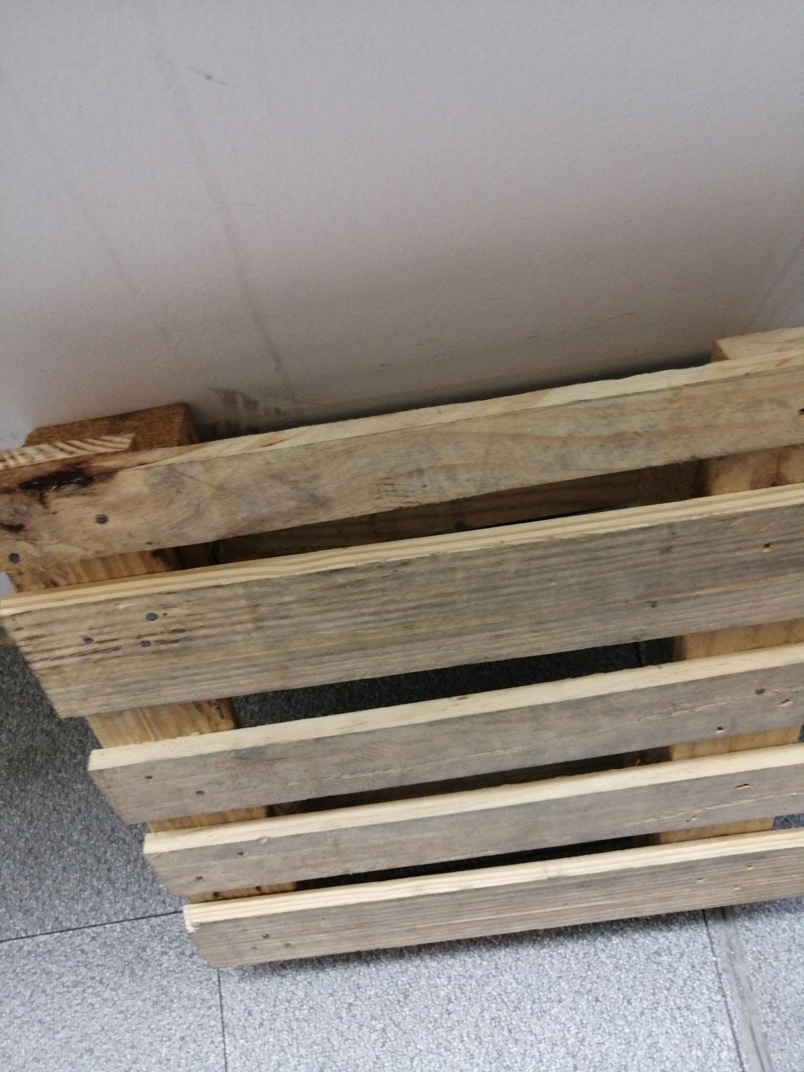 杭州定制标准木托盘厂家批发采用15mm厚的安特勒的