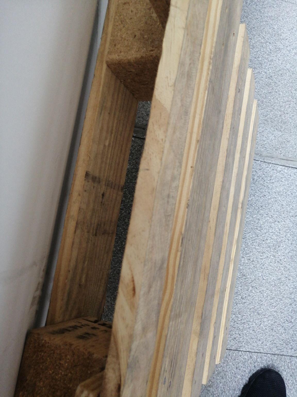 杭州订做全木托盘生产商
