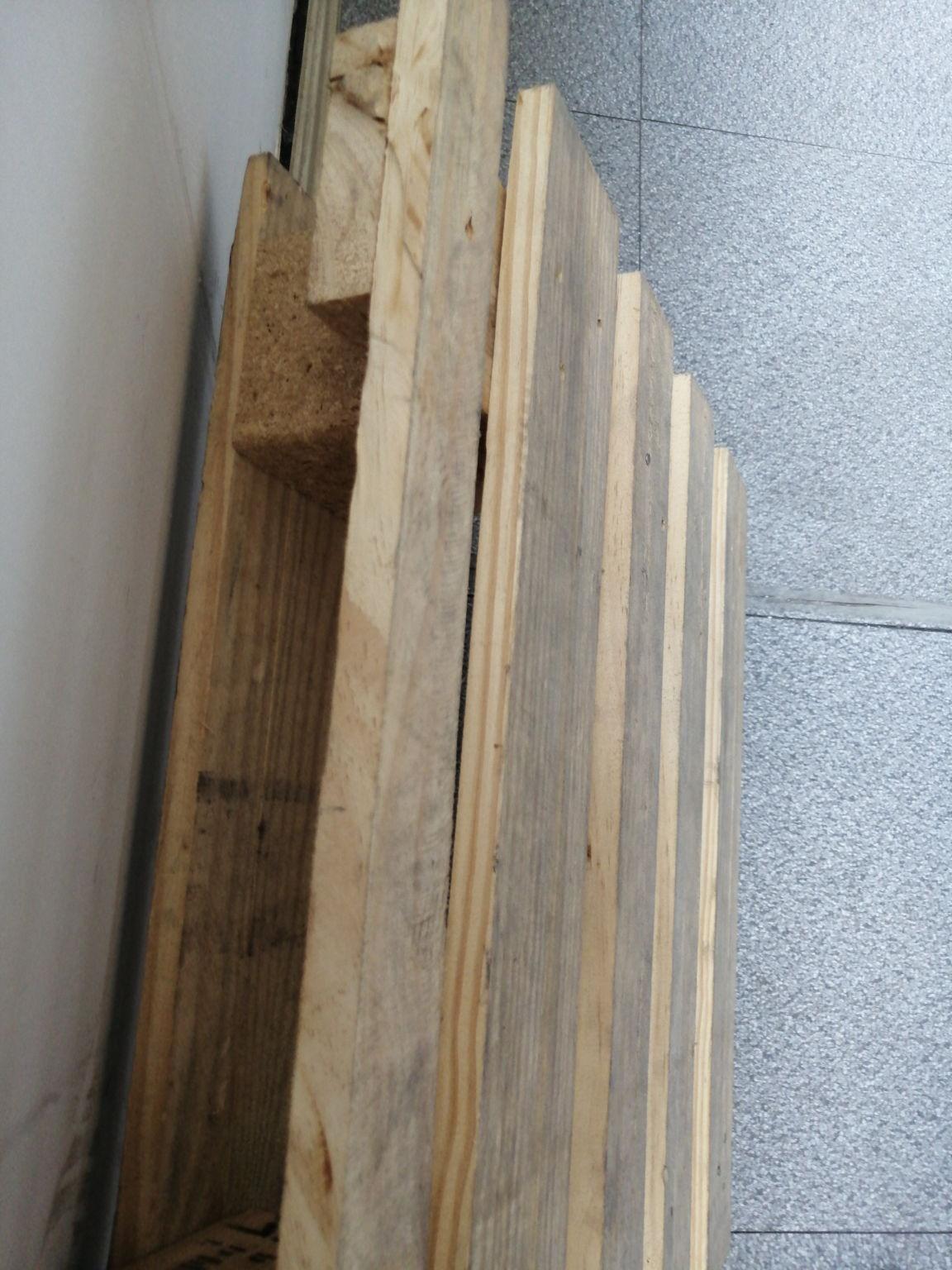 杭州订做标准木托盘厂家