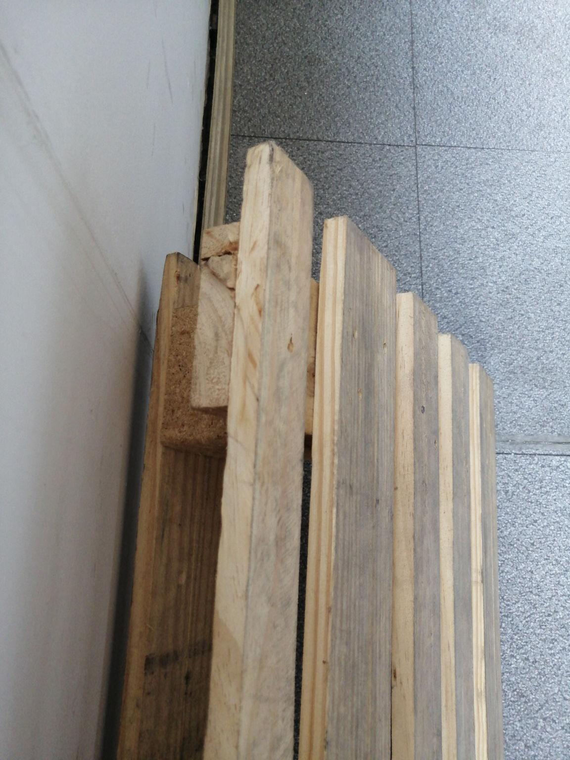 杭州销售木托盘质量好不好呢
