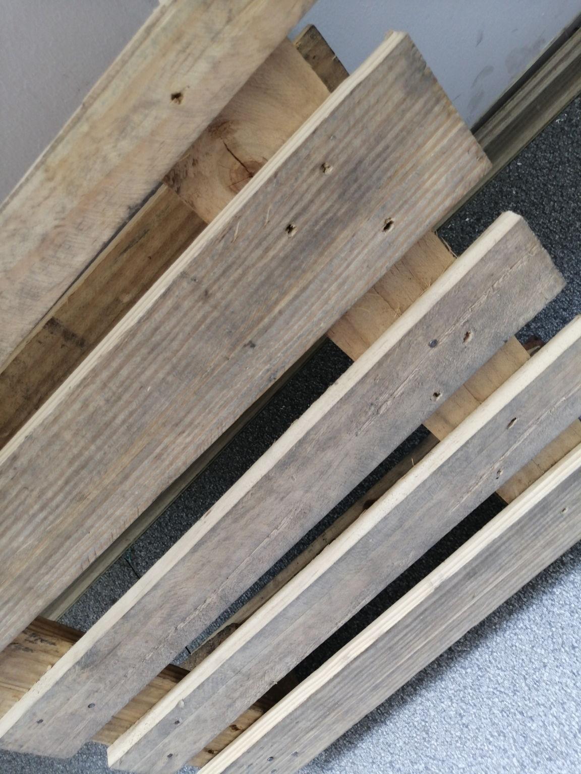 杭州销售简易木托盘厂家批发可以配全套设备