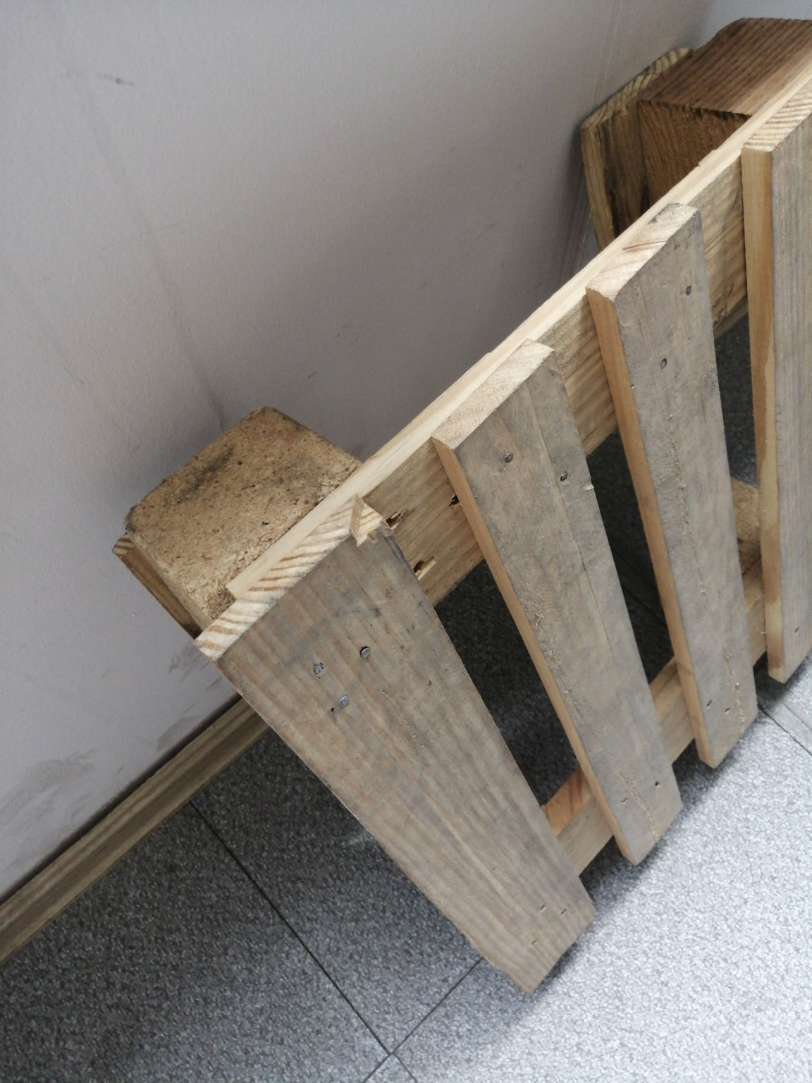 桐乡定制木托盘板材图片 - 批发厂家