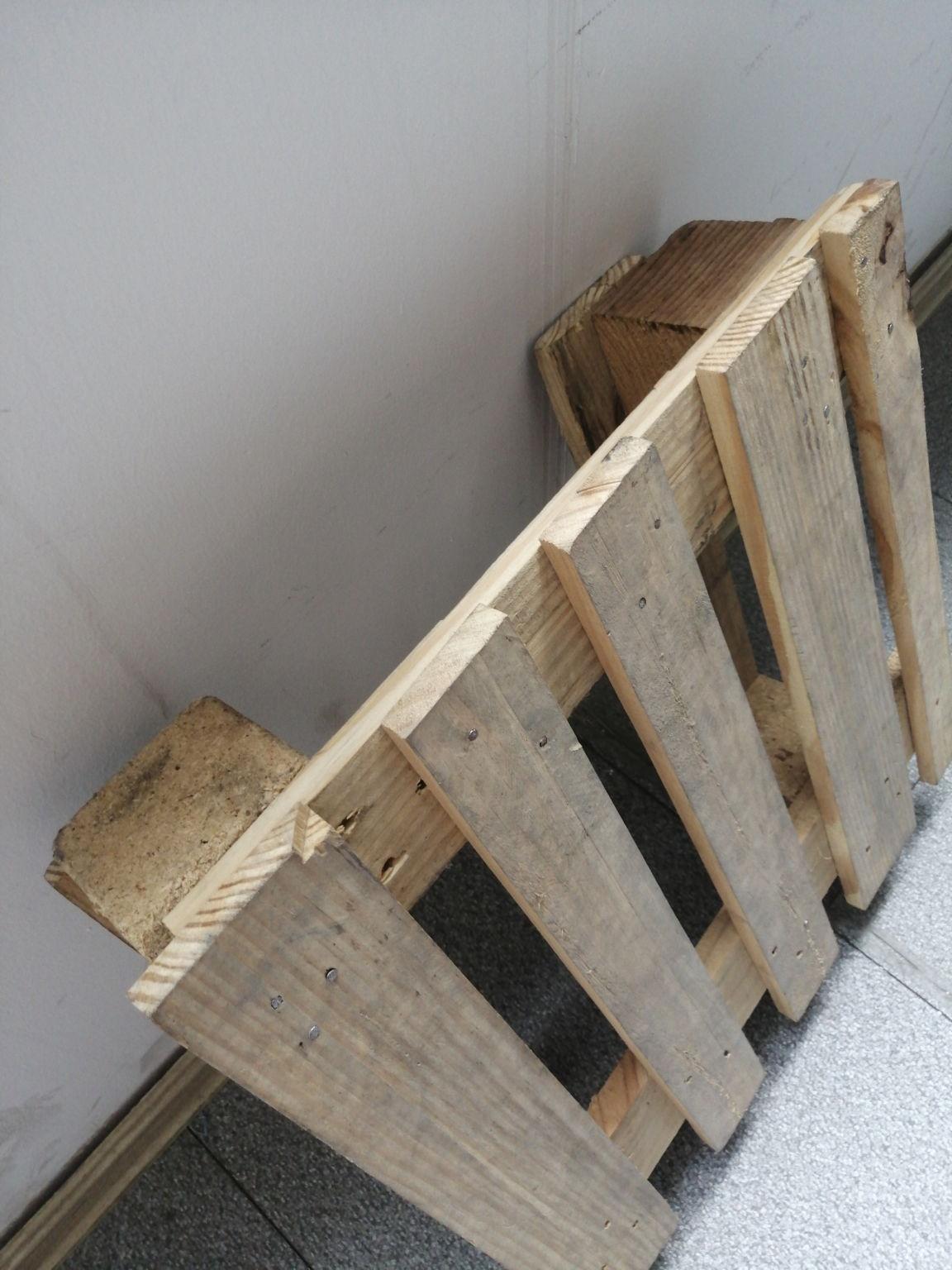 桐乡销售回收木托盘供应商