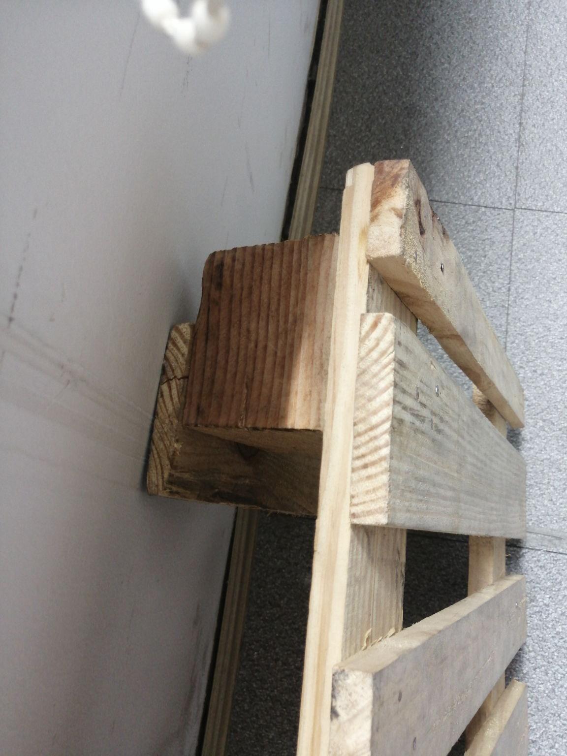 盘锦木质托盘加工厂