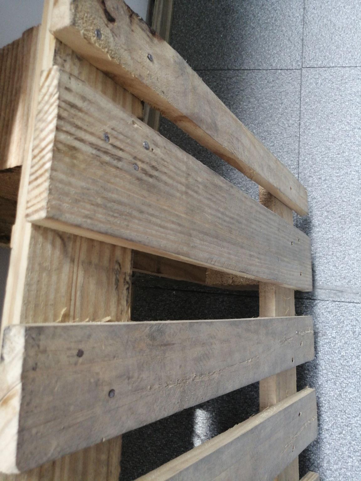 苏州求购单面木托盘厂家哪家好1.问清楚你要买多大的