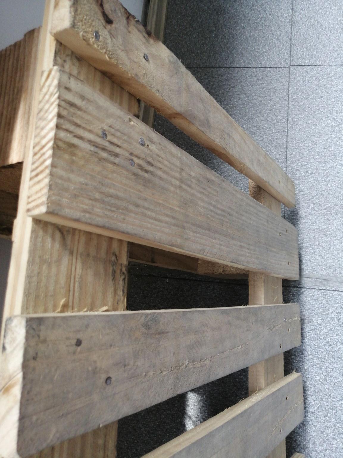 苏州求购大尺寸木托盘生产 - 批发厂家