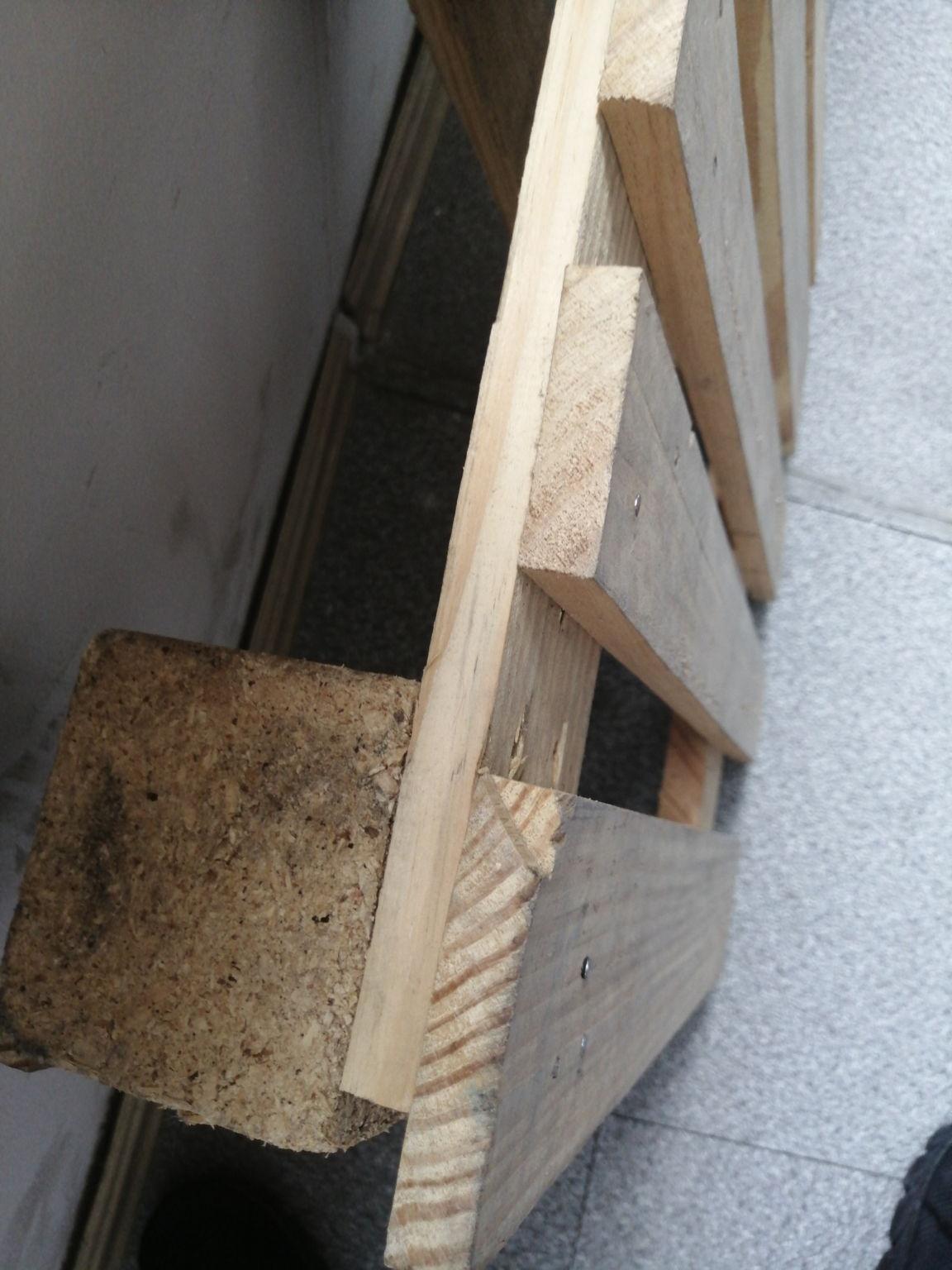 免熏蒸木托盘-免熏蒸托盘厂家-出口免熏蒸托盘