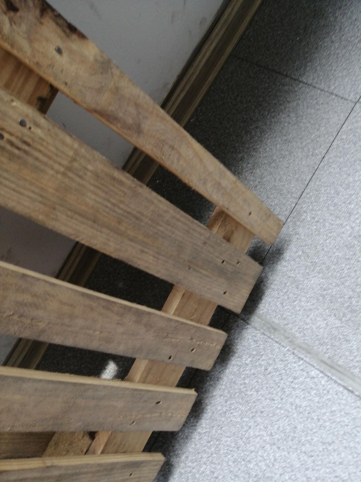 上海专业全木托盘公司推荐