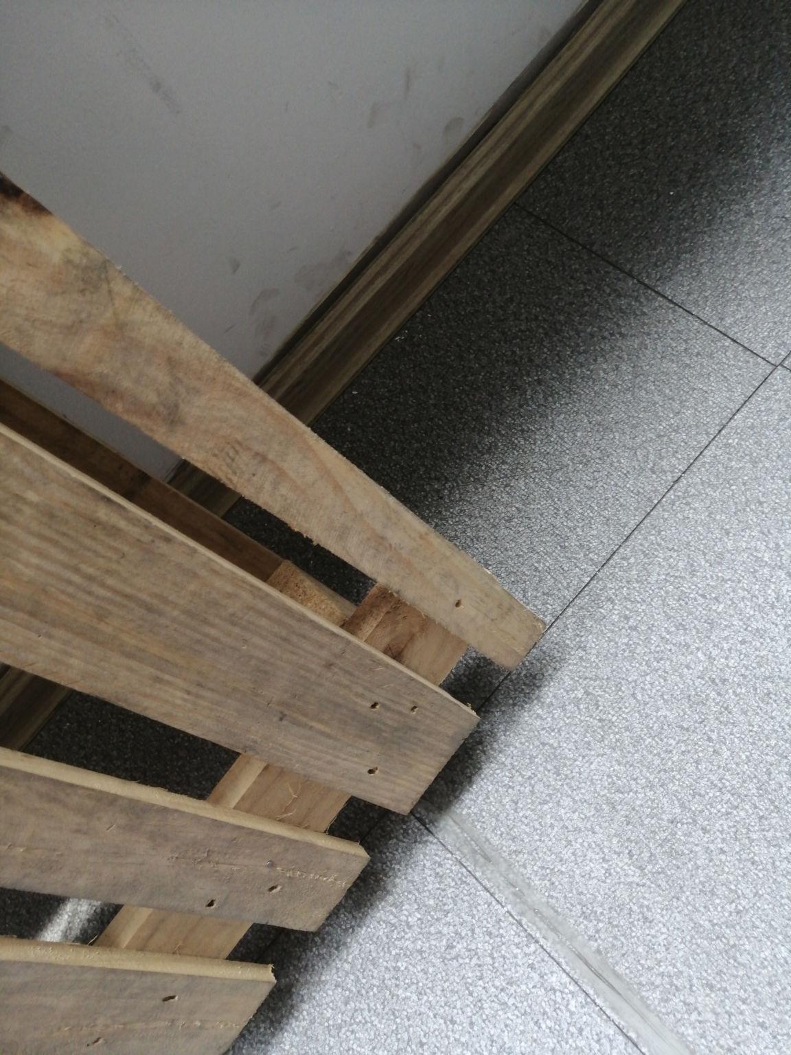 上海长期简易木托盘