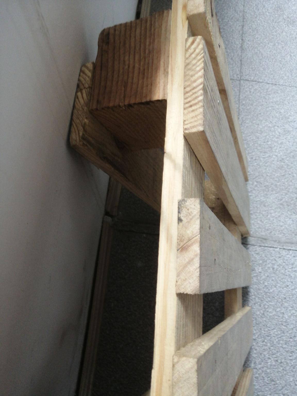杭州定制单面木托盘多少钱