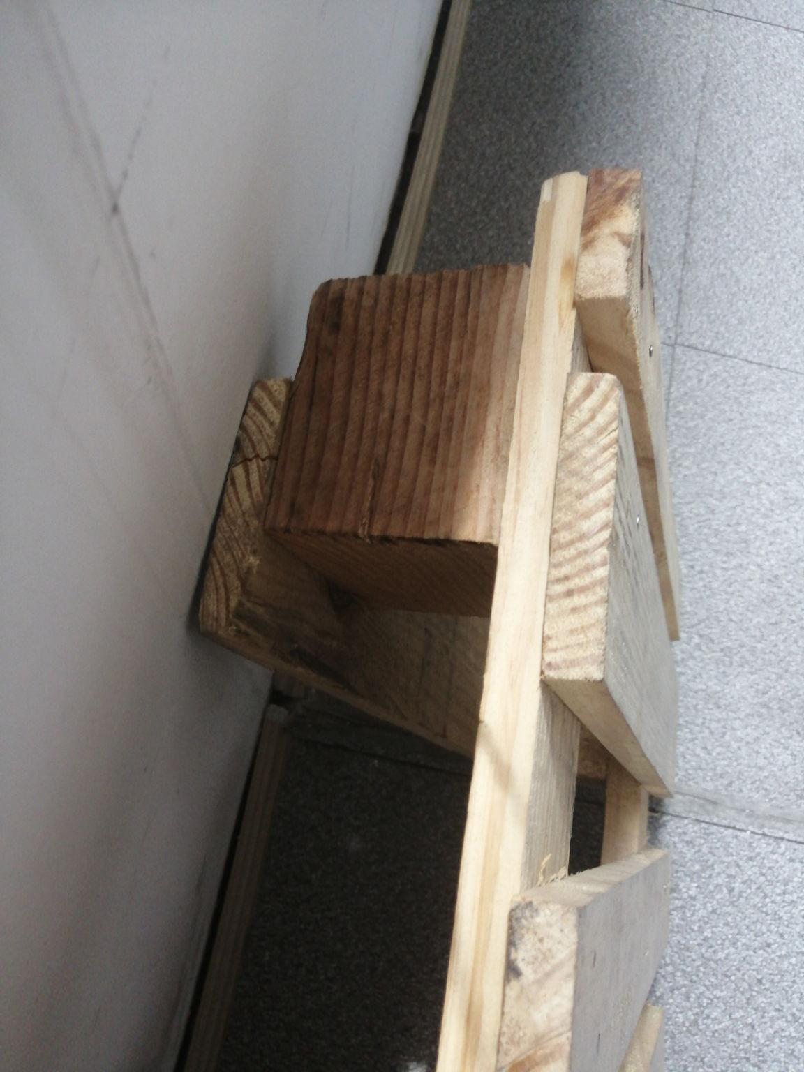 杭州承重木托盘质量怎么样