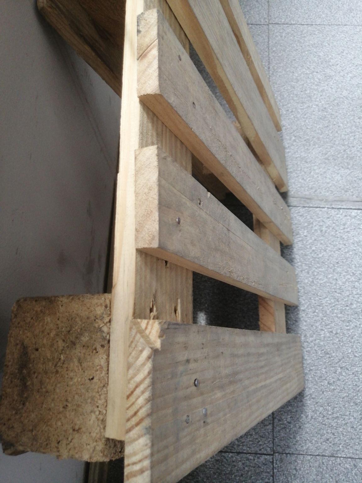 杭州推荐新旧木托盘质量上差别不是很大