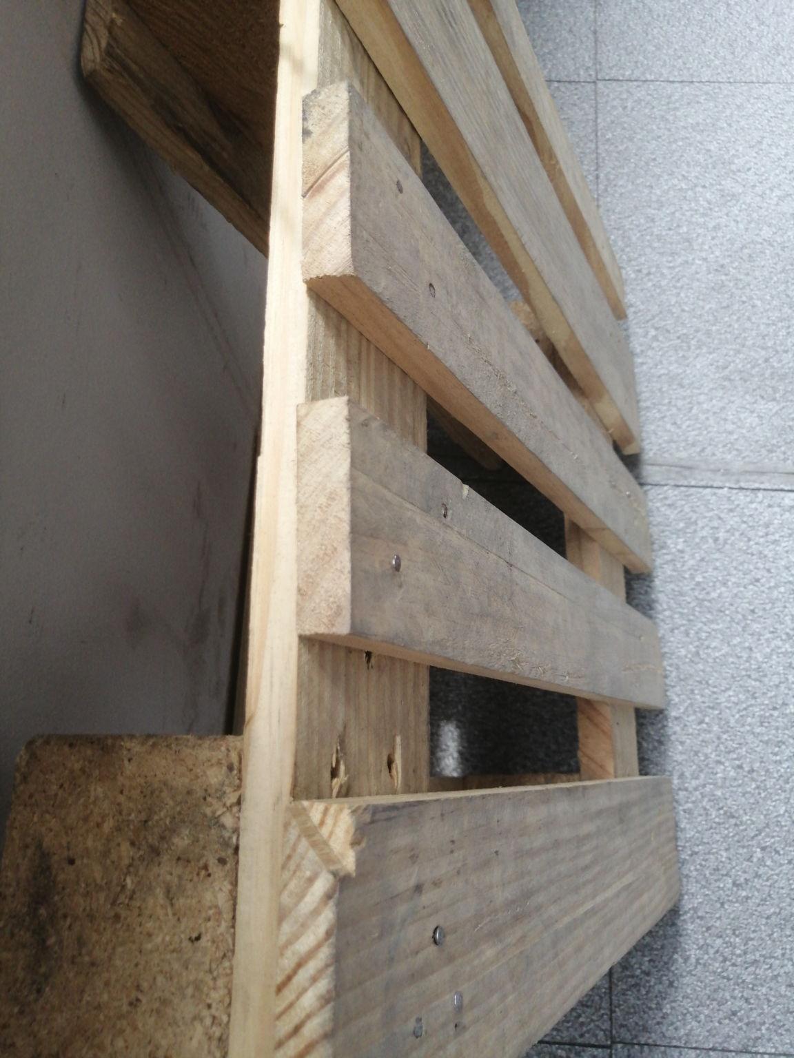 杭州求购仓储木托盘厂家