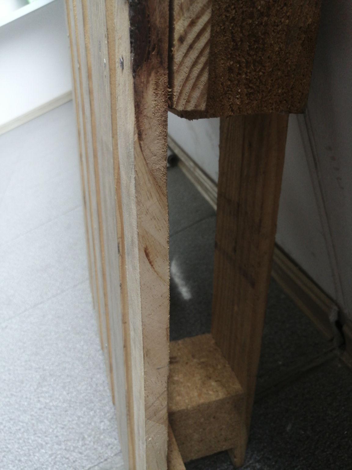 杭州长期大尺寸木托盘质量问题倒不大