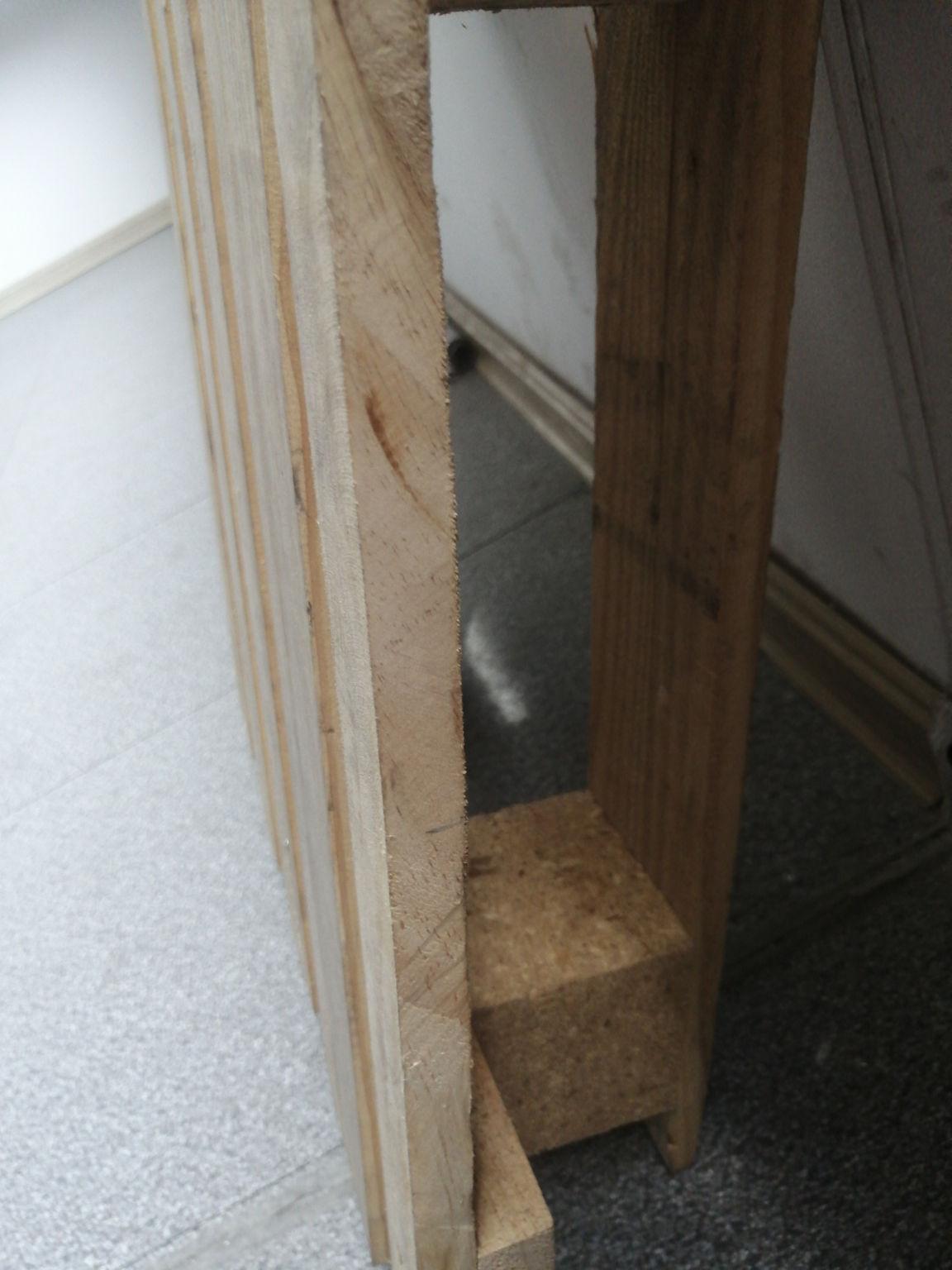 杭州长期胶合木托盘加工厂的木材直供厂家
