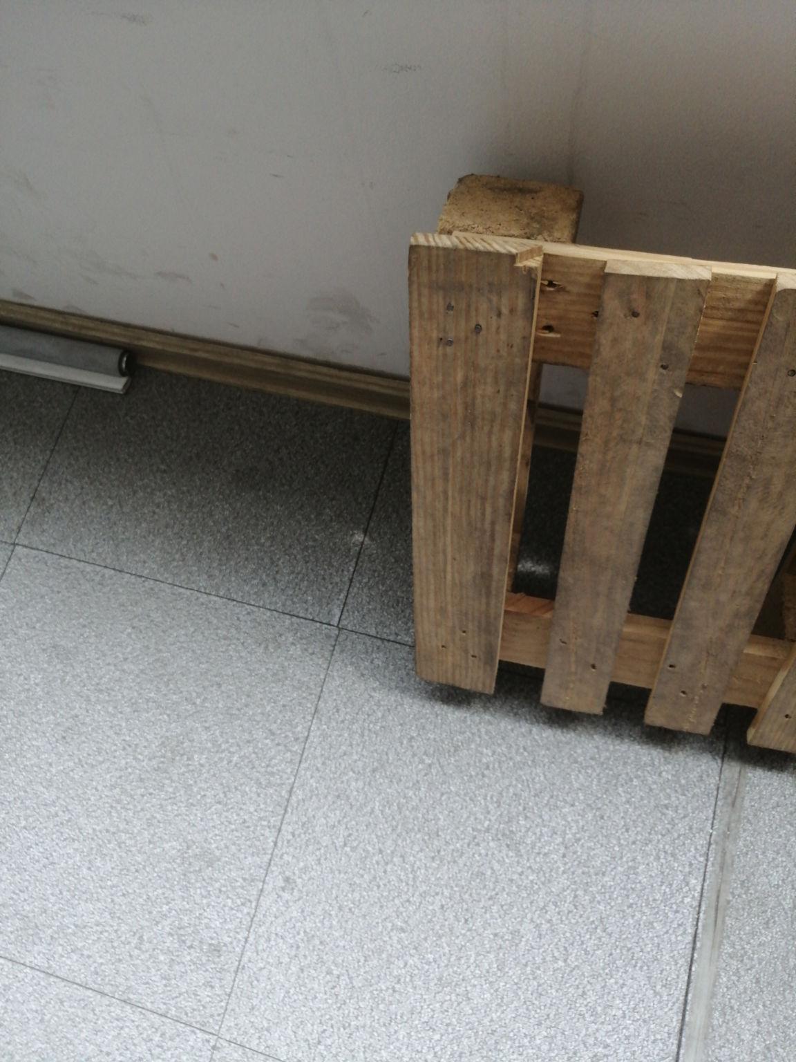 桐乡销售新旧木托盘图片告诉你什么是全塑料全塑料材质